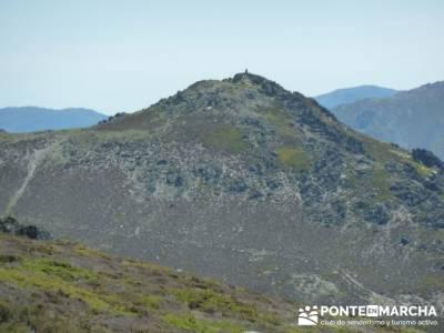 Senderismo Segovia - Macizo de la Buitrera; grupo senderismo madrid gratis